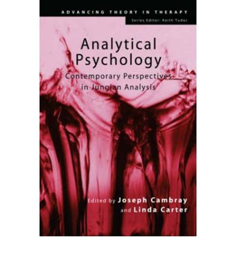 jungian therapy images dreams and analytical psychology books analytical psychology contemporary perspectives in