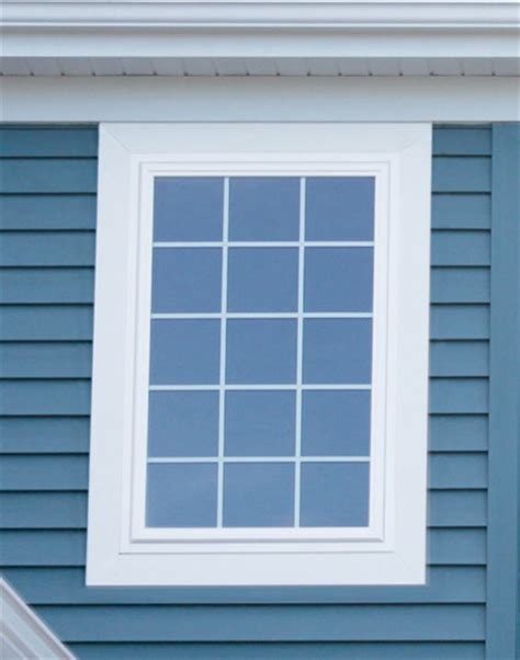 exterior window trim brick window casing exterior picture frame with mitered joint