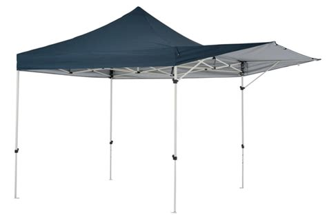 oztrail awning review oztrail deluxe gazebo with adjustable awning cing