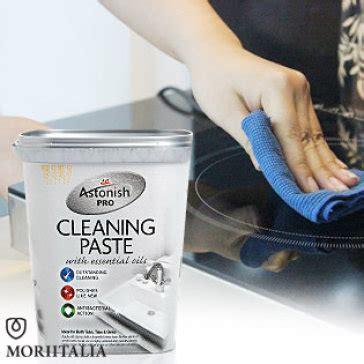 Astonish Sabun Pro Cleaning Paste 1 c 225 c loại bột tẩy rửa m 225 y giặt v 224 c 225 c chất tẩy rửa đồ d 249 ng đ 236 nh hiệu quả inoxfivestar