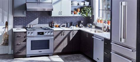 modern kitchen appliances signature kitchen suite