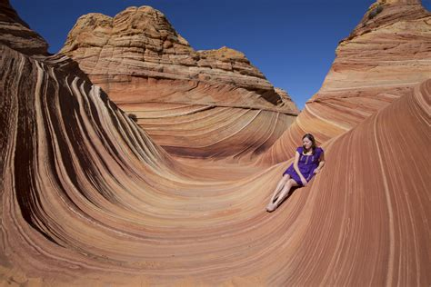 hiking the wave coyote buttes sharonmyworld