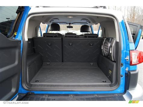 2008 Fj Cruiser Interior by 2008 Toyota Fj Cruiser 4wd Trunk Photo 46727088 Gtcarlot
