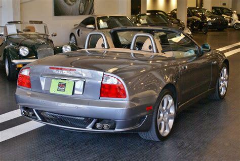 2005 Maserati Spyder Cambiocorsa by 2005 Maserati Spyder Cambiocorsa Stock 140810 For Sale