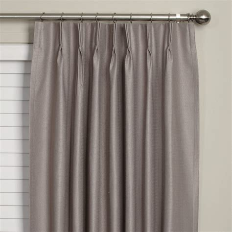 pinch pleat curtain calculator pinch pleat curtains lined double pleat pinch pleat