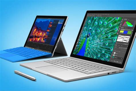 microsoft s surface pro turns 5 amid rising competition and faltering sales pcworld