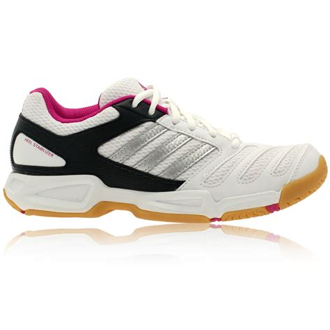 adidas badminton adidas badminton feather team women s court shoes 50