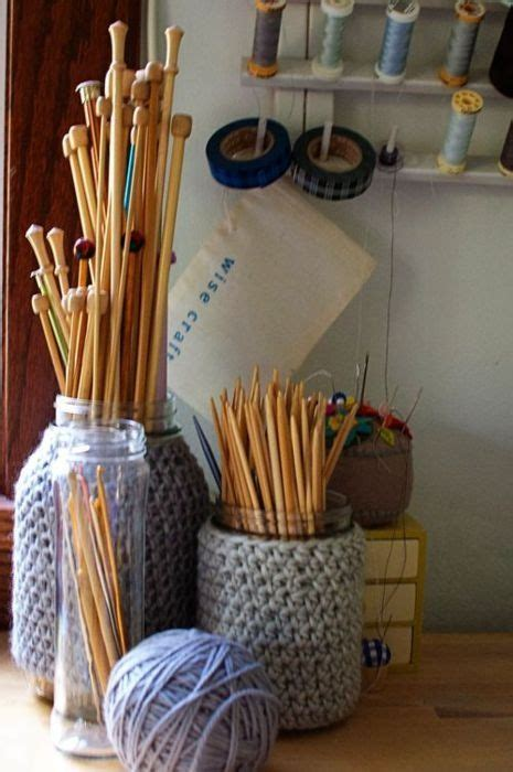 how to organize knitting needles 17 best images about storing needles hooks on