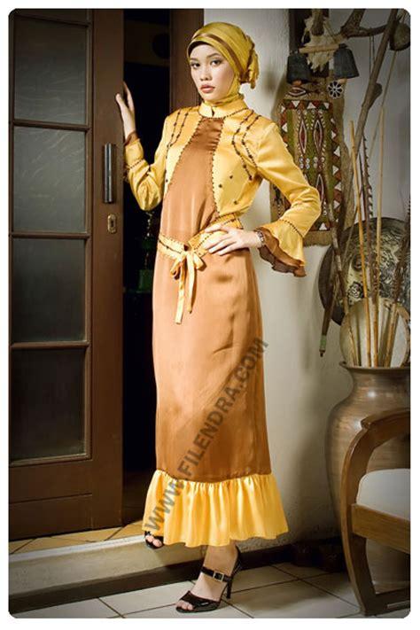 Mikayla 394 Size S M L Dan Xl busana muslim a903 golden blush filendra busana muslim