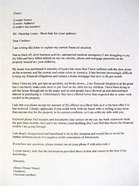 Hardship Letter For Car Loan Exle hardship letter sle letter exles sle financial hardship letter sle cover