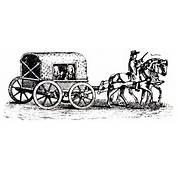 Closed Horse Drawn Carriagejpg  Wikimedia Commons