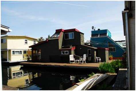 jacobs well houseboat 2025 fairview ave e seattle afloat seattle houseboats