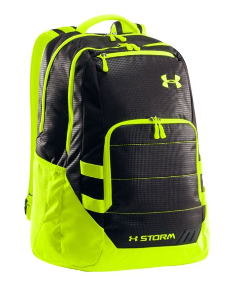 under armoir backpack under armour storm camden backpack ebay