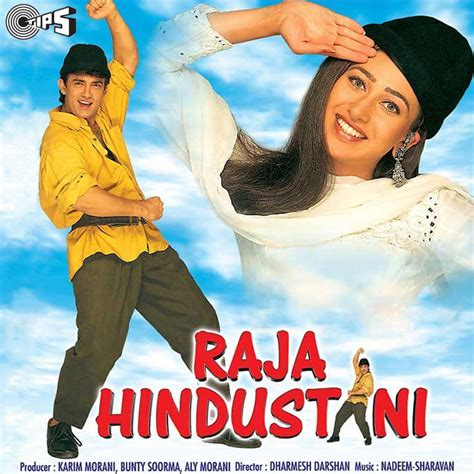 biography of movie raja hindustani 10 best movies of aamir khan indian nerve