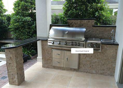 backyard kitchen ideas outdoor kitchen ideas