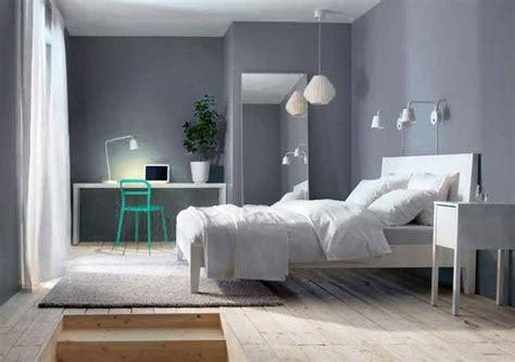 desain kamar tidur minimalis sederhana nyaman