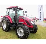 Mahindra Cab Tractor  Farm Equipment Pinterest