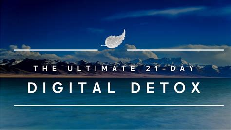 Digital Detox Effects by Detox Your Emf Simple Detox Tips To Cleanse Your Srg