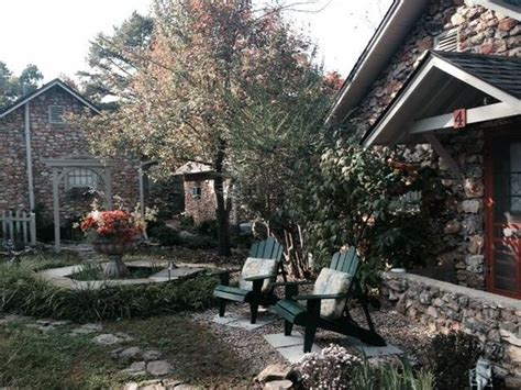 rock cottage gardens b b inn eureka springs ar