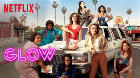 glow promos    posters press release