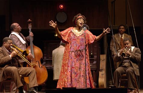 Themes In Ma Rainey S Black Bottom | all time hall of fame ma rainey s black bottom by august
