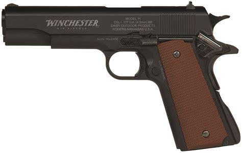 bb models winchester model 11 blowback bb pistol airgun depot