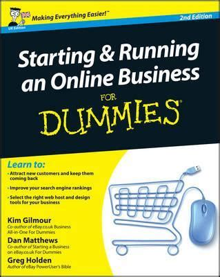 instagram for business for dummies books starting and running an business for dummies greg