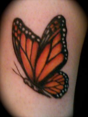 Presumed Meaning by Monarch Butterfly