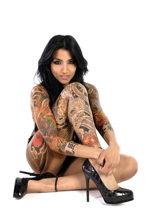 supermodels r us lepa reader profile big tattoo planet
