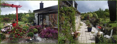 la terrasse 07270 le crestet le merveilleux jardin de nelly bretagne