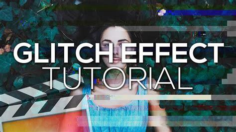 final cut pro glitch effect twitch glitch effect final cut pro x youtube