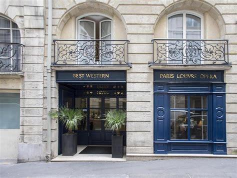 best western parigi best western louvre opera in room deals