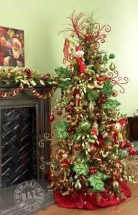 raz 2013 merry mistletoe christmas trees and christmas