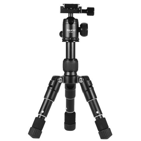 Kamera Dslr Canon Kit xiletu ultra compact desktop mini stativ kit mit kugelkopf f 252 r canon nikon dslr kamera angebote
