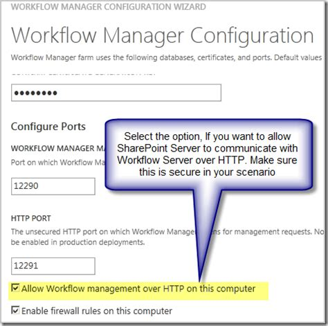 sharepoint workflow manager sohel s sharepoint 2013 workflow manager