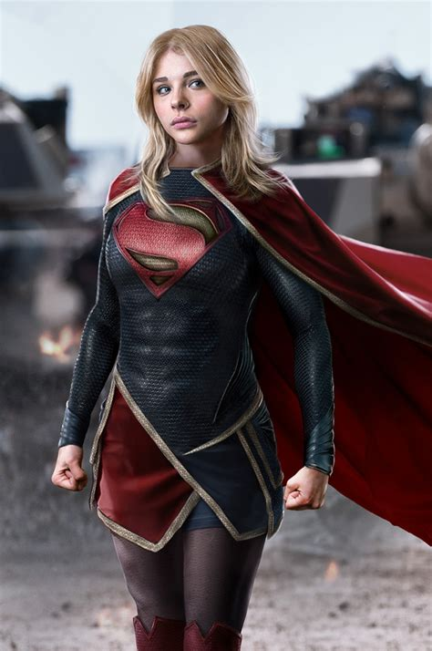 man of steel supergirl man of steel supergirl concept fan art exhibit