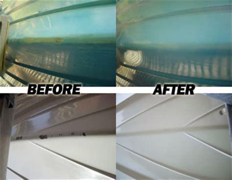 gel coating a fiberglass boat 757 boats gel coat restoration and repair