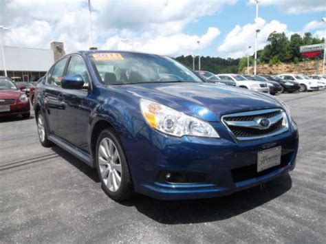 auto air conditioning service 2011 subaru legacy parking system find new 2011 subaru legacy 2 5i limited in 117 midtown ave mt hope west virginia united states