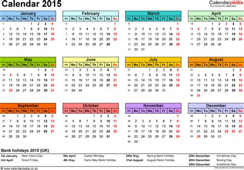 printable calendar academic year 2015 16 calendar 2015 week numbers excel autos post