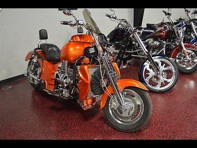 Boss Hoss Kit Bike by Fan Motor Motorcycles For Sale