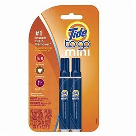 Tide To Go Instan Remover tide to go mini instant stain remover pen sticks 2 pk health personal care