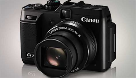 canon g1x best price canon powershot g1x price in india specification
