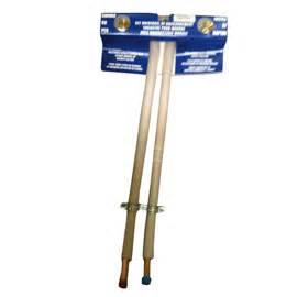 kit encastrable castorama kit pose de en cuivre 248 16 mm castorama