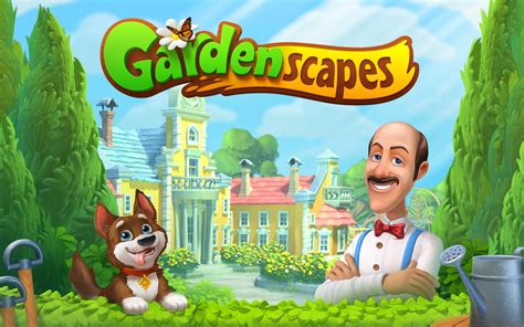 Gardenscapes Completed Gardenscapes New Acres The Weekly Geeky