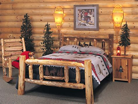 cabin bedroom ideas 20 simple and neat cabin bedroom decorating ideas