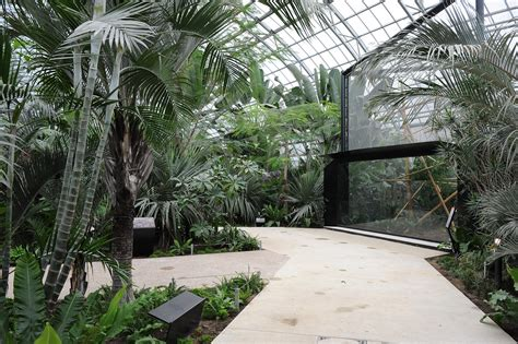 Landscape Architecture Zoo Zoological Park Bernard Tschumi Urbanists