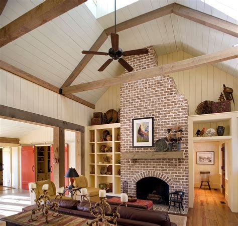 cathedral ceiling house plans rustic vaulted ceiling house plans