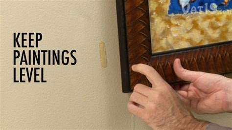 Sticky Things To Hang Pictures