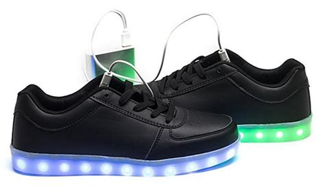 Sport Shoes Led led sport shoes groupon goods
