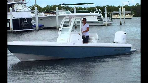 everglades boats speed blue metallic 243cc yacht works